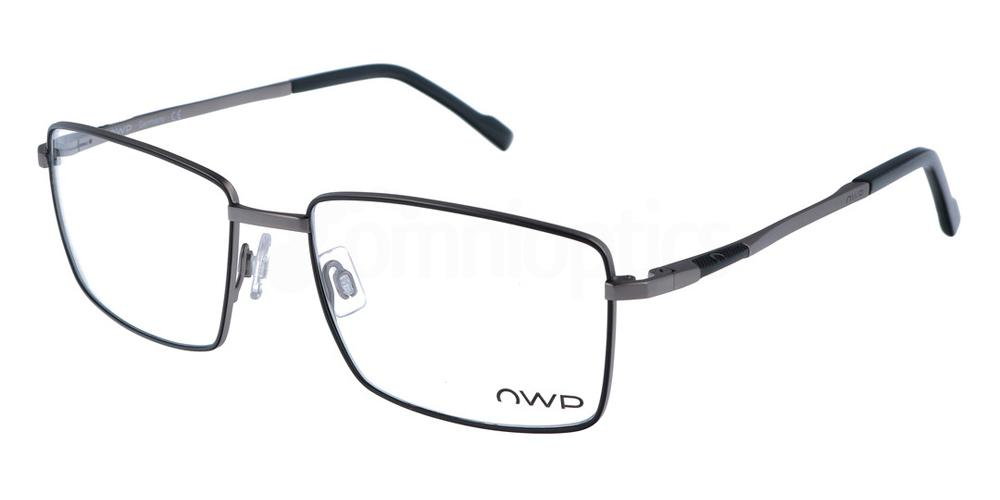 100 8611 Glasses, OWP
