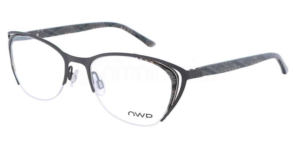 100 1429 Glasses, OWP
