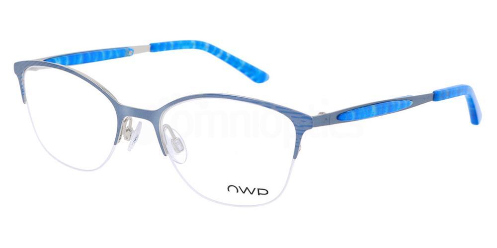 100 1431 Glasses, OWP