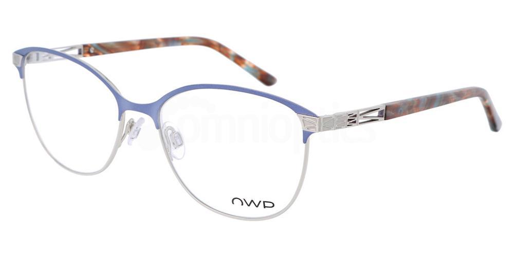 100 1432 Glasses, OWP