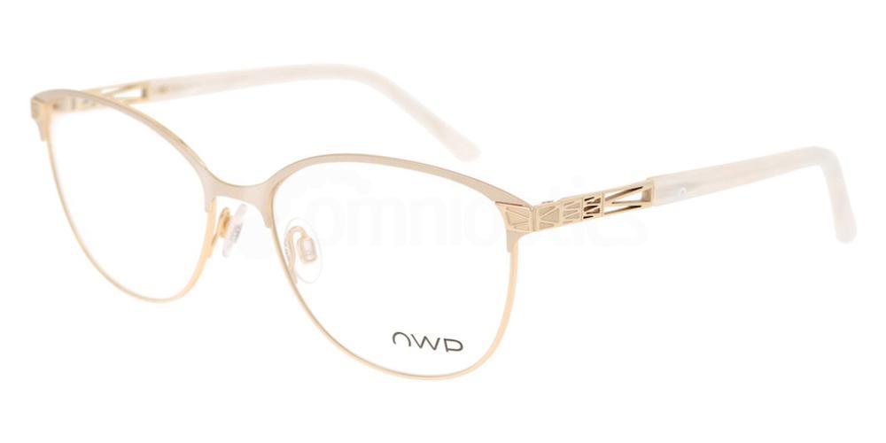 300 1432 Glasses, OWP