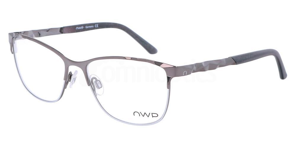 100 1434 Glasses, OWP