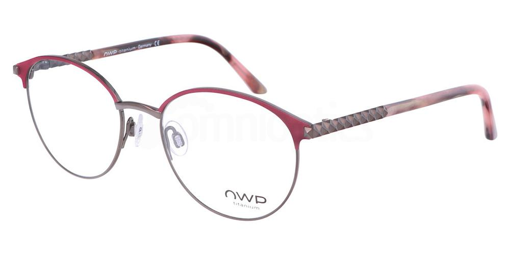 200 1759 Glasses, OWP