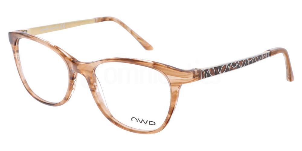 100 2177 Glasses, OWP
