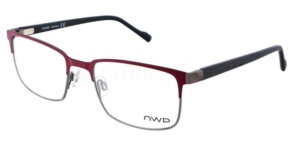 100 8612 Glasses, OWP