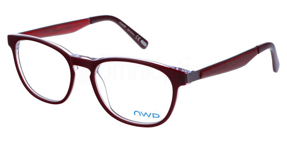 100 2161 Glasses, OWP