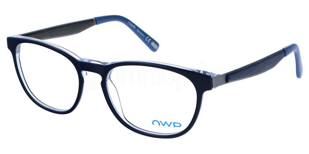200 2161 Glasses, OWP