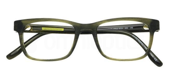 500 8204 Glasses, METROPOLITAN