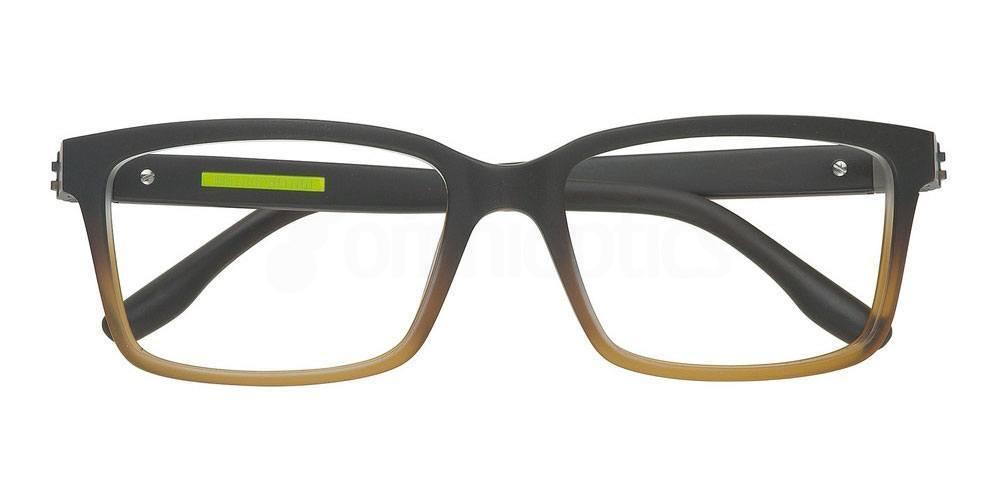200 8222 Glasses, METROPOLITAN