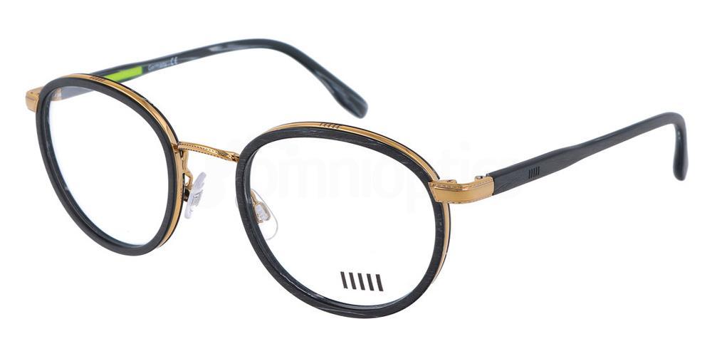 100 8038 Glasses, METROPOLITAN
