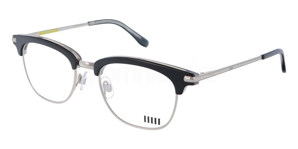 100 8039 Glasses, METROPOLITAN