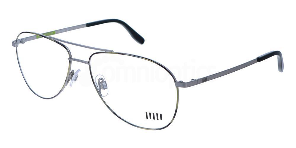 100 8033 Glasses, METROPOLITAN