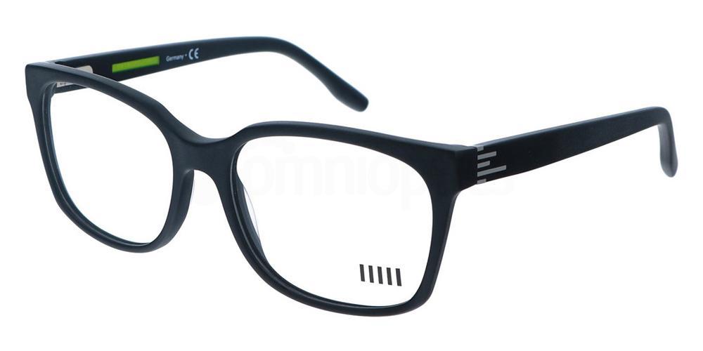100 8231 Glasses, METROPOLITAN