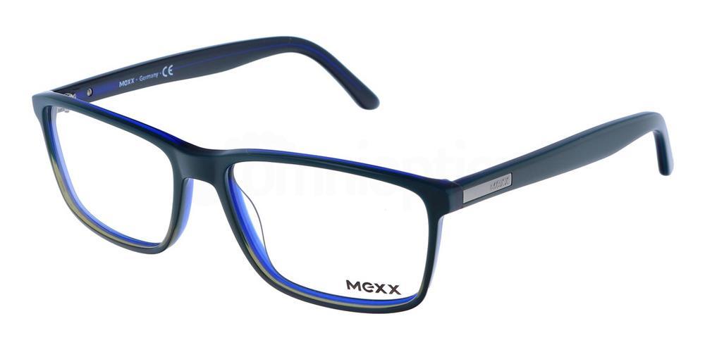 300 5353 Glasses, MEXX
