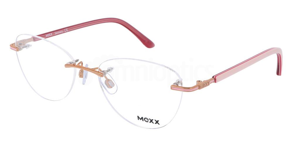 100 2707 Glasses, MEXX