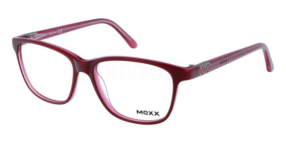 100 2500 Glasses, MEXX