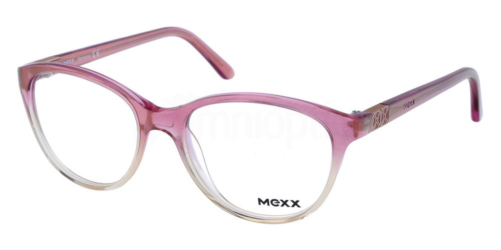 200 2501 Glasses, MEXX