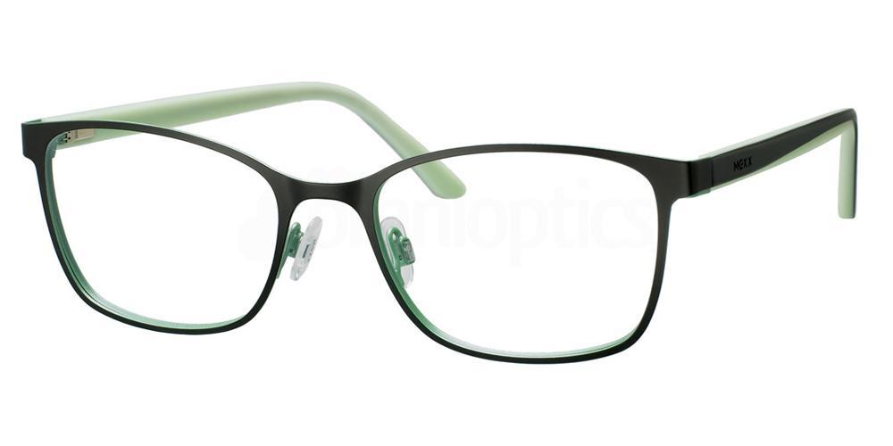 100 5167 Glasses, MEXX