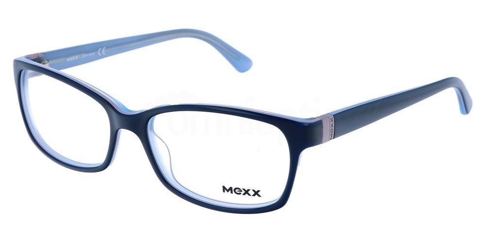 400 5350 Glasses, MEXX