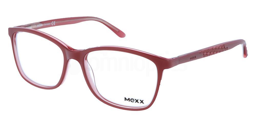 100 5354 Glasses, MEXX