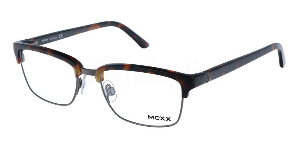 100 2702 Glasses, MEXX
