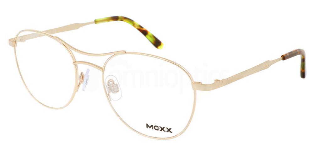 MEXX 2711 Brillen. Gratis Linsen & Lieferung   SelectSpecs