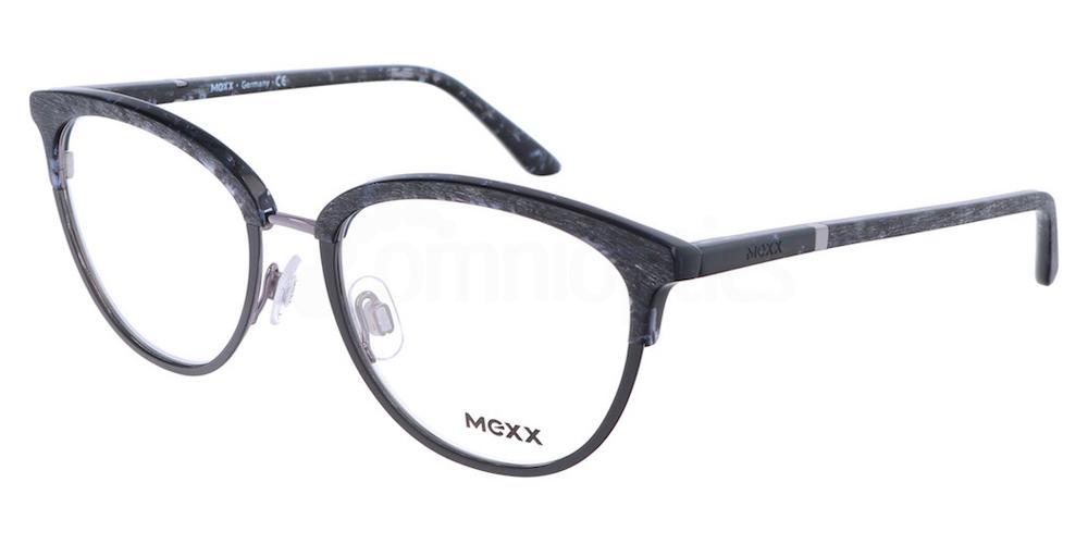 100 2721 Glasses, MEXX