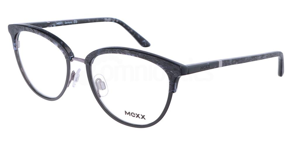 100 2721 Glasses, MEXX
