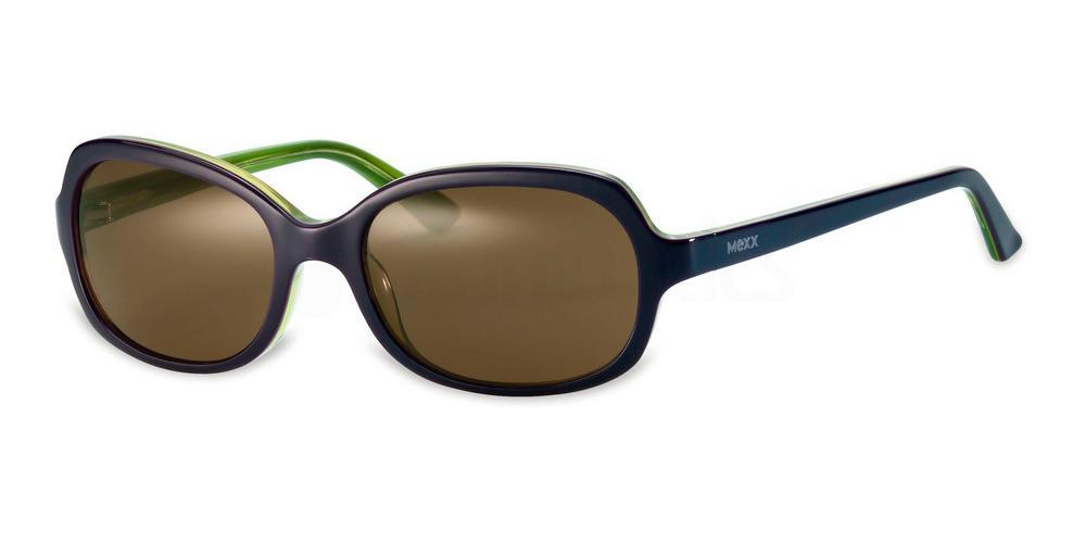 300 6265 Sunglasses, MEXX