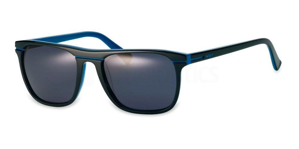 100 6270 Sunglasses, MEXX