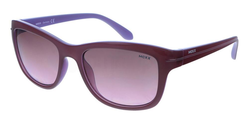 300 6340 Sunglasses, MEXX