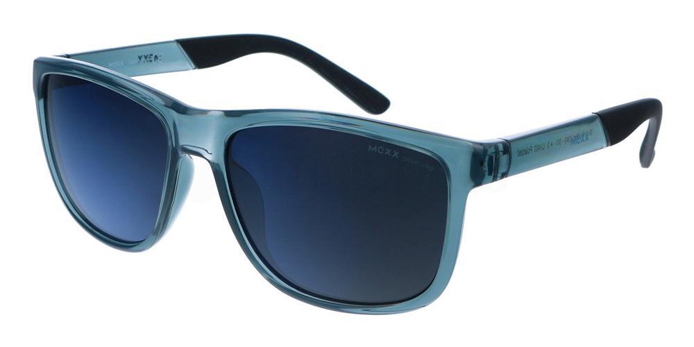 301 6343 Sunglasses, MEXX