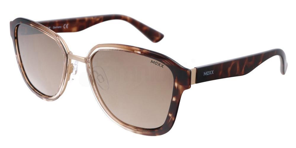 100 6410 Sunglasses, MEXX