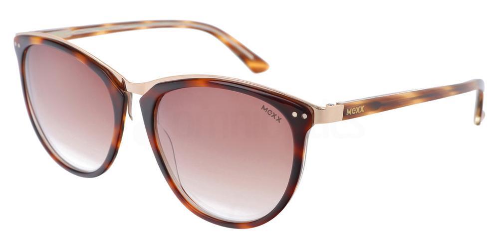 100 6355 Sunglasses, MEXX