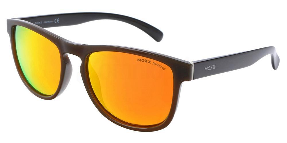 201 6377 Sunglasses, MEXX
