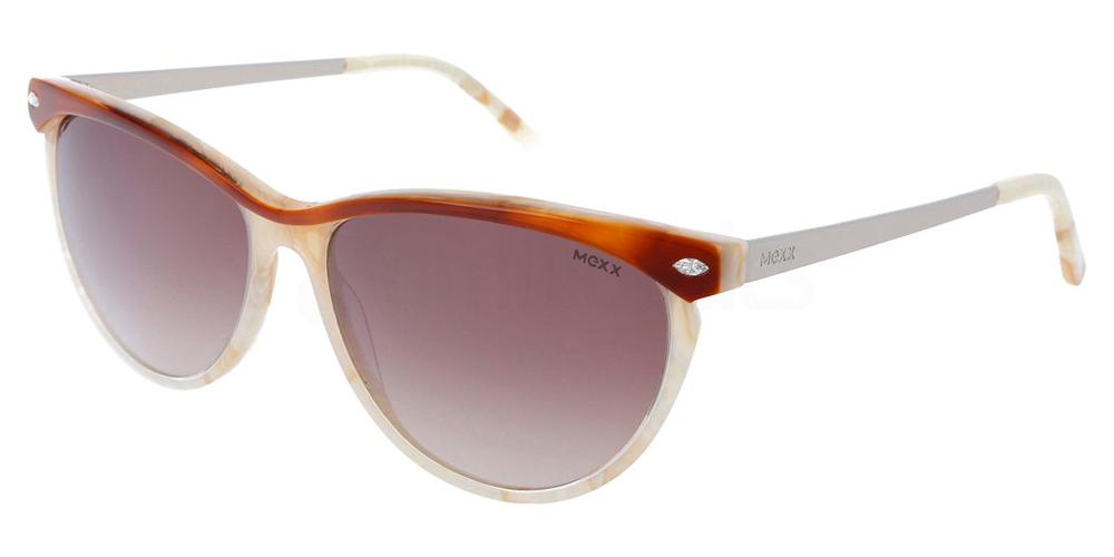 100 6359 Sunglasses, MEXX