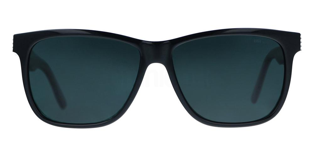 100 8300 Sunglasses, METROPOLITAN