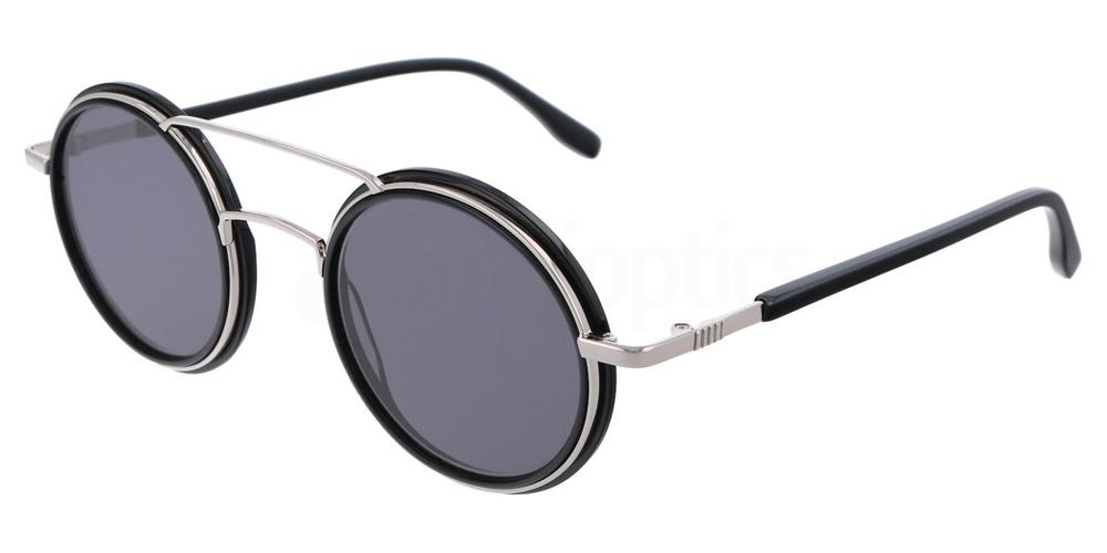 100 8309 Sunglasses, METROPOLITAN