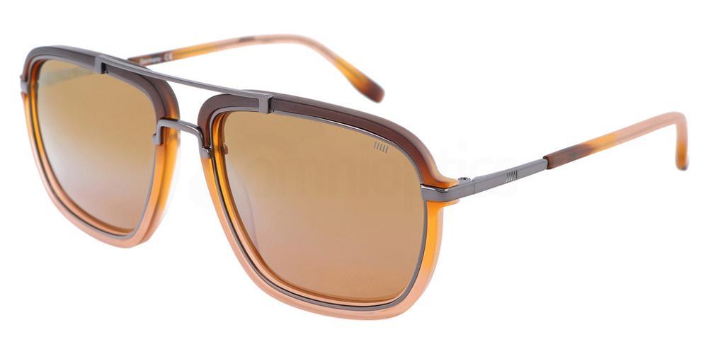 100 8306 Sunglasses, METROPOLITAN