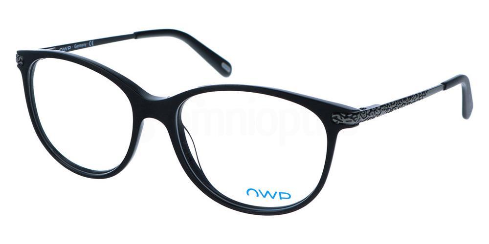 OWP BLAU 2160 Brillen. Gratis Linsen & Lieferung | SelectSpecs.com DE