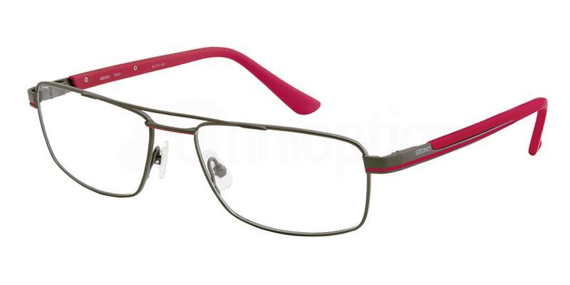 94E 6001 Glasses, Seiko