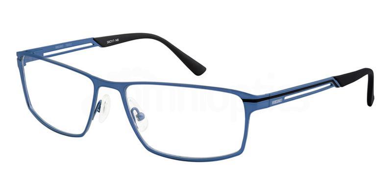79A 6002 Glasses, Seiko