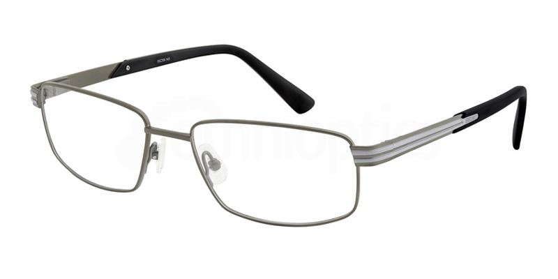 96E 6003 Glasses, Seiko