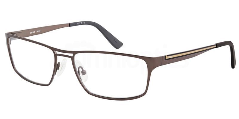 51A 6005 Glasses, Seiko