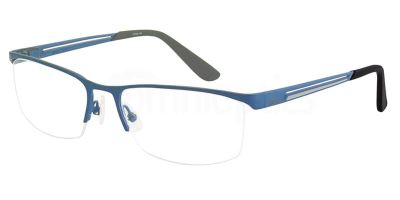 76E 6006 Glasses, Seiko
