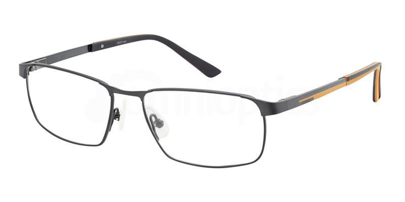 03E 6014 Glasses, Seiko