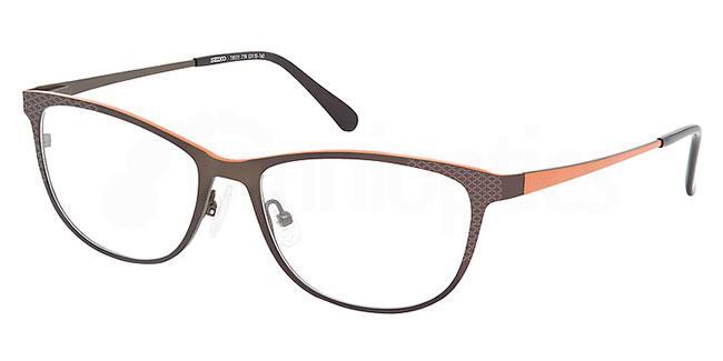 71N T6511 Glasses, Seiko