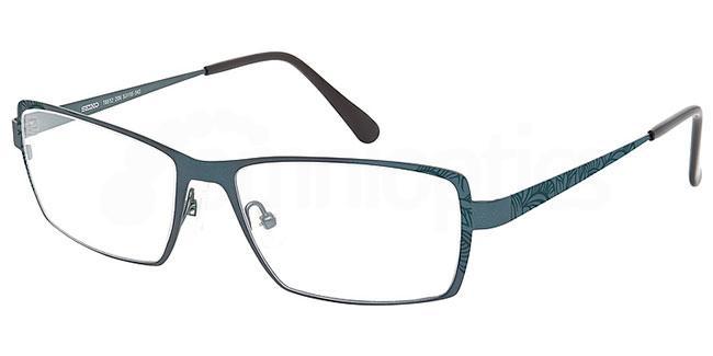 20N T6512 Glasses, Seiko