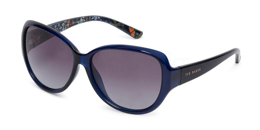 651 TB1394 Sunglasses, Ted Baker London
