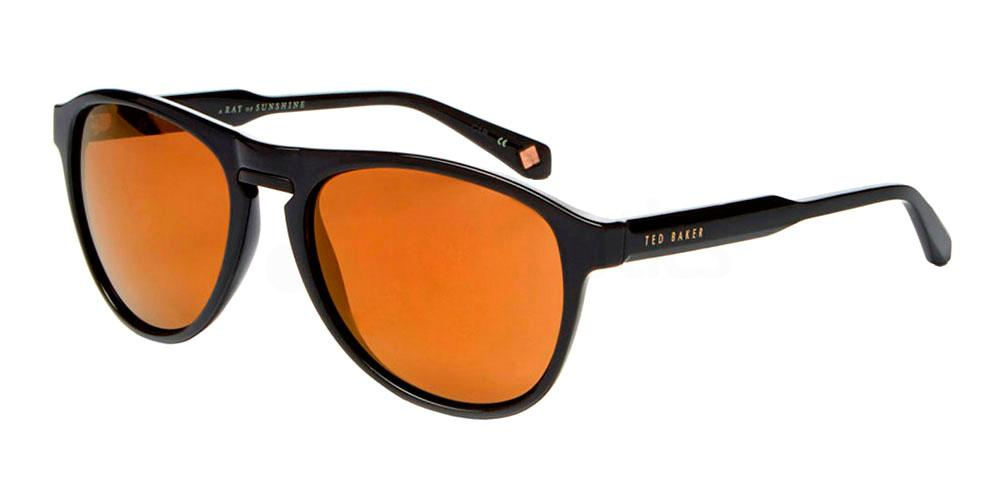 001 TB1454 Sunglasses, Ted Baker London